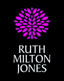 Ruth Milton Jones – Flowers by Design